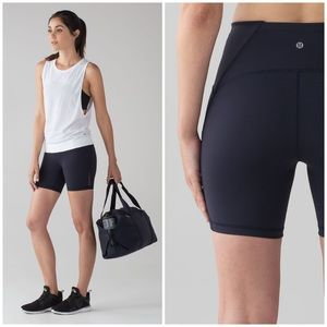 Lululemon | Train Times Shorts Bike Workout 4